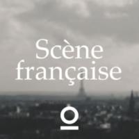 Logo of radio station One FM - Scène Française