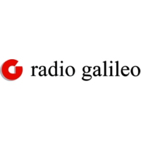 Logo of radio station Radio Galileo