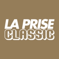 Logo of radio station La Prise Classic