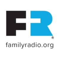 Logo of radio station WMFL Family Radio