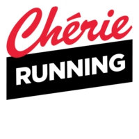 Logo of radio station Chérie Running