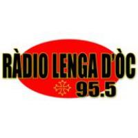 Logo of radio station Radio Lenga D'Oc 95.5