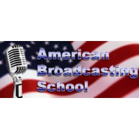 Logo of radio station American Broadcasting School