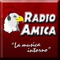 Logo de la radio Radio Amica