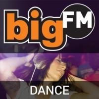 Logo de la radio bigFM Dance
