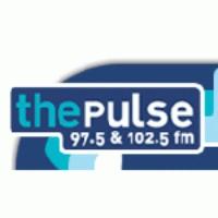 Logo of radio station The Pulse