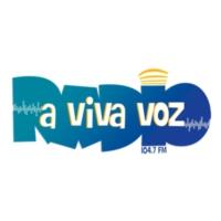 Logo of radio station A Viva Voz Radio