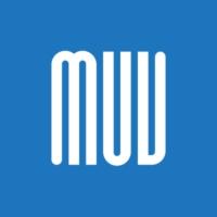 Logo of radio station MUV Radio