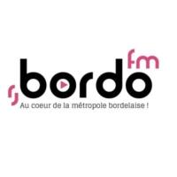 Logo de la radio Bordo FM