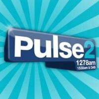 Logo of radio station Pulse 2 1530 AM