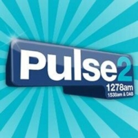 Logo de la radio Pulse 2 1530 AM