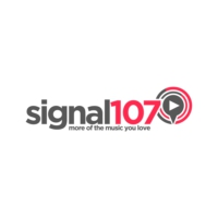 Logo of radio station Signal 107 Kidderminster