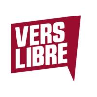 Logo of radio station Vers Libre