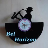 Logo of radio station Radio Bel Horizon