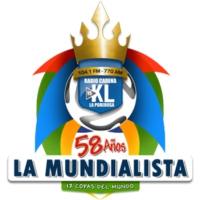 Logo de la radio Radio YSKL