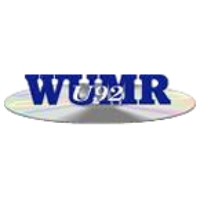 Logo of radio station WUMR U 92