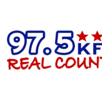 Logo of radio station KFTX