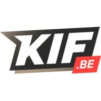 Logo of radio station K.I.F
