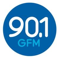 Logo de la radio GFM 90.1