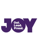 Logo of radio station Joy 94.4