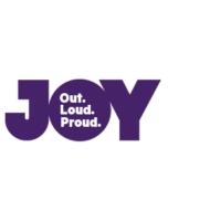 Logo de la radio Joy 94.4