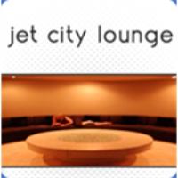 Logo of radio station Groovera Jet City Lounge