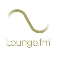 Logo of radio station Lounge.fm