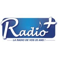 Logo of radio station Radio Plus 106.1 FM