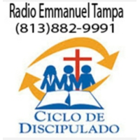 Logo of radio station Emmanuel Spanish Radio