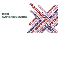 Logo of radio station BBC Radio - Cambridge