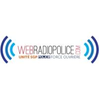 Logo de la radio Unité SPG Police Force Ouvrière webradio