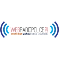 Logo of radio station Unité SPG Police Force Ouvrière webradio