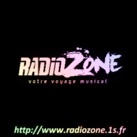 Logo of radio station RadioZone