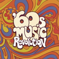Logo of radio station Miled Music 60's
