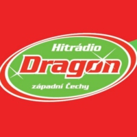 Logo of radio station Hitrádio Dragon 99.7 FM