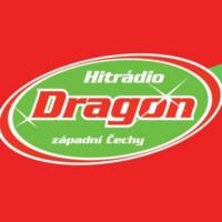 Logo de la radio Hitrádio Dragon 99.7 FM