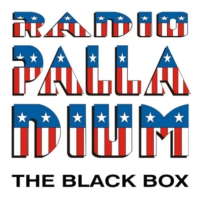 Logo of radio station Radio Palladium