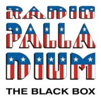 Logo de la radio Radio Palladium
