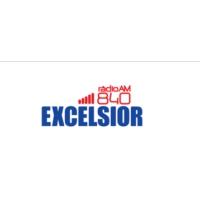 Logo de la radio Excelsior