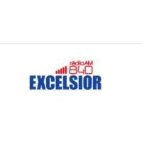 Logo of radio station Excelsior