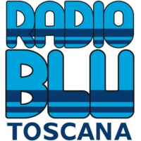 Logo of radio station Radio Blu Toscana