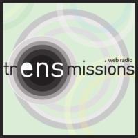 Logo of radio station TrENSmissions