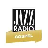 Logo de la radio Jazz Radio Gospel