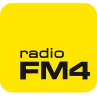 Logo of radio station ORF FM4