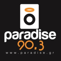Logo of radio station Paradise 90.3 FM
