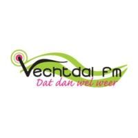 Logo of radio station Vechtdal FM