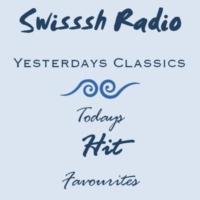 Logo of radio station Swisssh Radio
