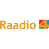 Logo of radio station Raadio 4