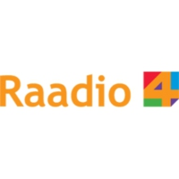 Logo of radio station Raadio 4