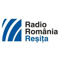 Logo of radio station Radio România Reșița